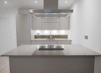 Thumbnail 1 bed flat to rent in Williamsburg Plaza, London