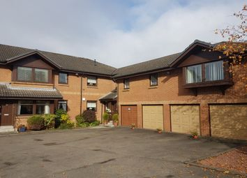 Thumbnail 2 bedroom flat for sale in Kirk Road, Wishaw