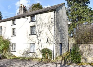Thumbnail Semi-detached house for sale in Whitchurch Canonicorum, Bridport, Dorset