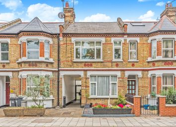Dorchester Grove, London W4. 4 bed terraced house