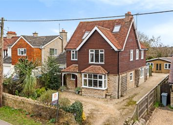 Thumbnail 5 bed detached house for sale in New Yatt Road, Witney, Oxfordshire