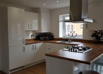 Thumbnail 2 bed flat to rent in Mansfield Park Street, Southampton