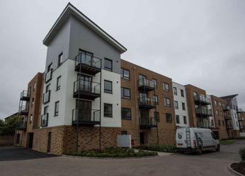 Thumbnail 2 bed flat to rent in Creek Mill Way, Dartford