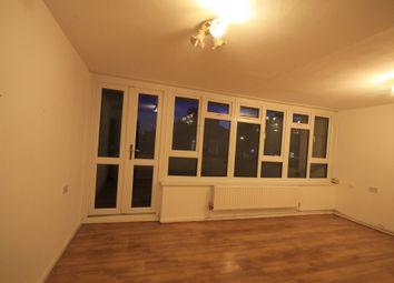 Thumbnail 3 bed flat to rent in Commerce Road, London