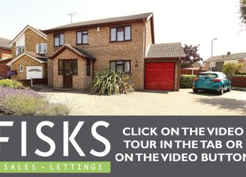 4 bed detached house for sale in Rushbottom Lane, Benfleet SS7