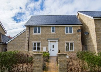 Thumbnail 3 bed detached house for sale in Gotherington Lane, Bishops Cleeve, Cheltenham