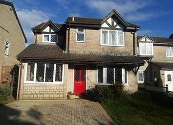 Thumbnail 3 bed detached house for sale in Frenchfield Road, Peasedown St. John, Bath, Somerset