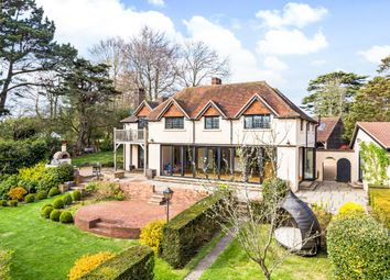 Thumbnail 7 bedroom detached house to rent in Brighton Road, Woodmancote, Henfield