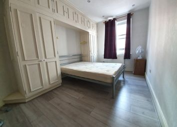 Thumbnail 3 bed flat to rent in Nassau Street, Fitzrovia