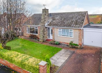 Thumbnail 2 bed bungalow for sale in Willow Rise, Tadcaster
