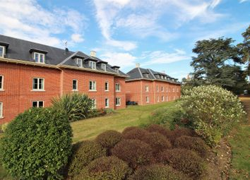 Thumbnail 2 bed flat to rent in Henmarsh Court, Balls Park, Hertford