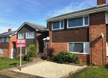 Thumbnail 3 bedroom semi-detached house for sale in Kestrel Close, Chipping Sodbury, Bristol, South Glos