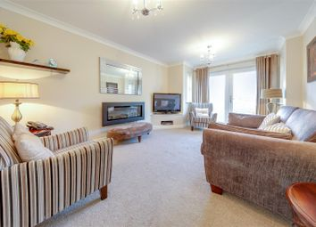 Thumbnail 2 bed flat for sale in Grange Park Way, Haslingden, Rossendale