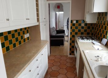 Thumbnail 3 bed terraced house for sale in Eagle Street, Stoke On Trent