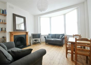 Thumbnail 3 bed flat for sale in Sarre Road, West Hampstead, London