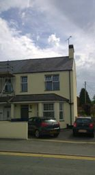 Thumbnail 3 bed semi-detached house for sale in Talwrn Road, Llangefni