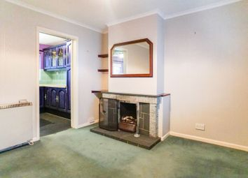 Thumbnail 2 bed end terrace house for sale in Friars Garth, Abbeytown