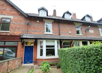 Thumbnail 3 bed property for sale in Garstang Road, Preston