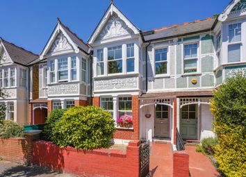 Thumbnail 5 bed terraced house for sale in Windermere Road, Ealing