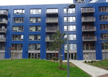 Thumbnail 2 bed flat to rent in Bridgewater House, Lookout Lane