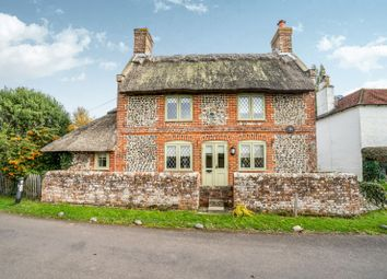 Thumbnail 2 bed cottage to rent in Chidham Lane, Chidham, Chichester