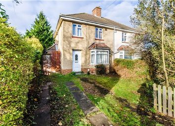 Thumbnail 3 bedroom semi-detached house for sale in Shirley Grove, Chesterton, Cambridge