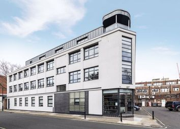 Thumbnail 2 bed flat for sale in Princes Mews, Down Place, London