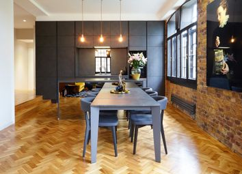 Thumbnail 2 bed flat for sale in Telfords Yard, Wapping