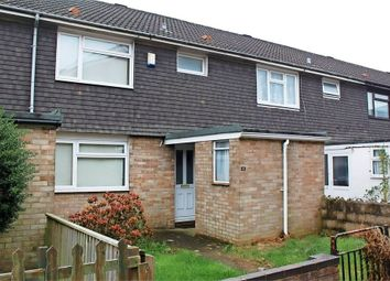 Thumbnail 3 bed terraced house for sale in Jourdain Road, Oxford