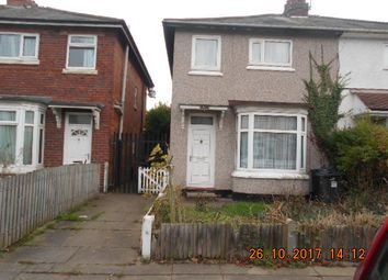 Thumbnail 3 bed semi-detached house for sale in Monica Road, Small Heath