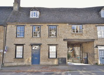 4 bed terraced house for sale in West End, Witney OX28