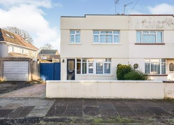 Thumbnail 3 bedroom semi-detached house for sale in Arle Drive, Cheltenham, Gloucestershire
