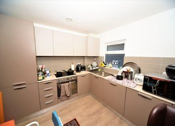 Thumbnail 2 bed flat to rent in Hendon Way, Golders Green