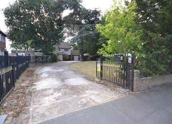 4 bed detached house for sale in Cedar Chase, Heybridge, Maldon CM9