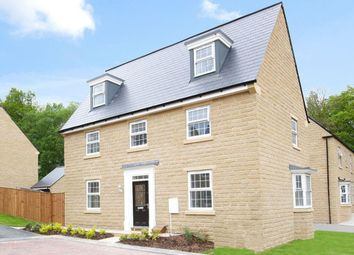 "Thumbnail 5 bed detached house for sale in ""Maddoc"" at Bodington Way, Leeds"