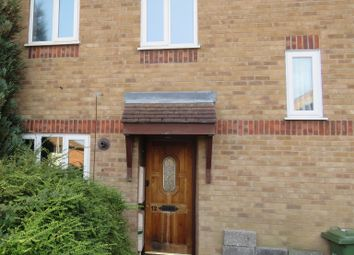 Thumbnail 2 bed terraced house for sale in Langdyke, Peterborough