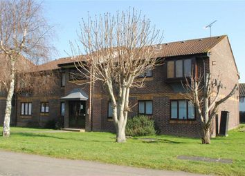 Thumbnail 1 bed flat to rent in Campion Court, Thurrock Park, Essex