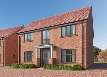 "Thumbnail 4 bedroom detached house for sale in ""The Symonds"" at Wycke Hill, Maldon"