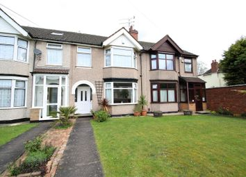 Thumbnail 3 bed terraced house for sale in Bulls Head Lane, Coventry
