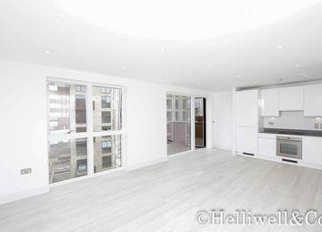 Thumbnail 2 bed flat to rent in Royal Waterside, Hanger Lane, London