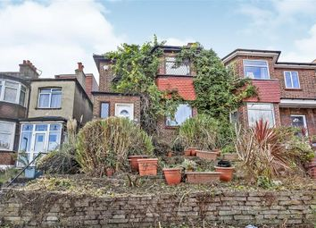 Thumbnail 3 bed semi-detached house for sale in South Norwood Hill, London