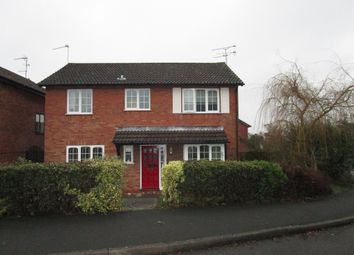 Thumbnail 4 bedroom detached house for sale in Furze Hill Road, Shipston-On-Stour
