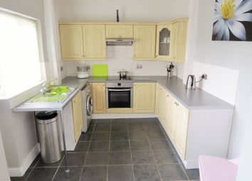 Thumbnail 3 bed terraced house to rent in Farm Close, Keresley, Coventry
