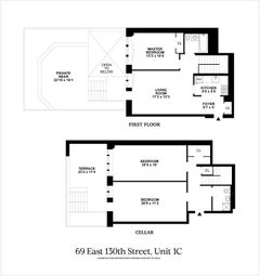 Thumbnail 3 bed property for sale in 69 East 130th Street, New York, New York State, United States Of America