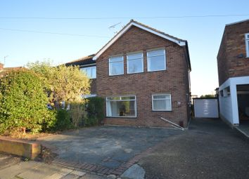 Forth Road, Upminster RM14. 3 bed semi-detached house to rent