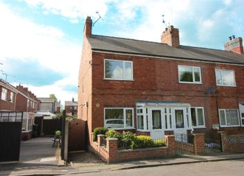 Thumbnail 3 bed terraced house for sale in Strawberry Road, Retford