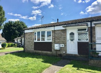 Thumbnail 2 bed semi-detached bungalow for sale in Morley Close, Soundwell, Bristol