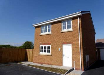 Thumbnail 4 bed detached house for sale in Tythegston Court, Nottage, Porthcawl