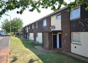 Thumbnail 2 bed flat to rent in Richmond Close, Sampford Peverell, Tiverton