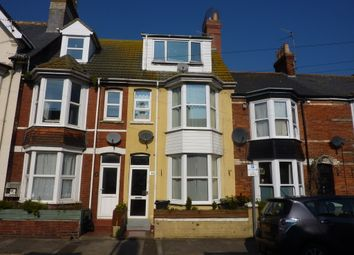Thumbnail 4 bedroom terraced house to rent in Chelmsford Street, Weymouth